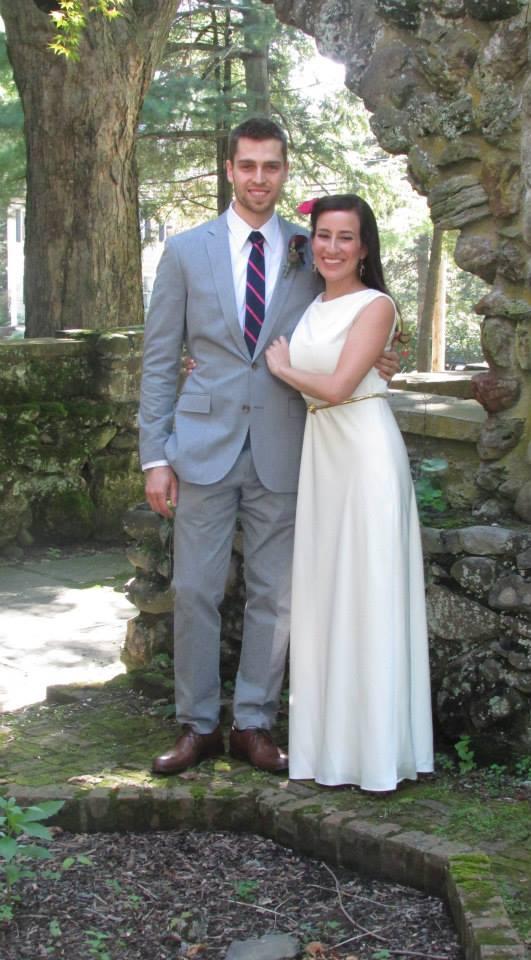Marcie_Jon married