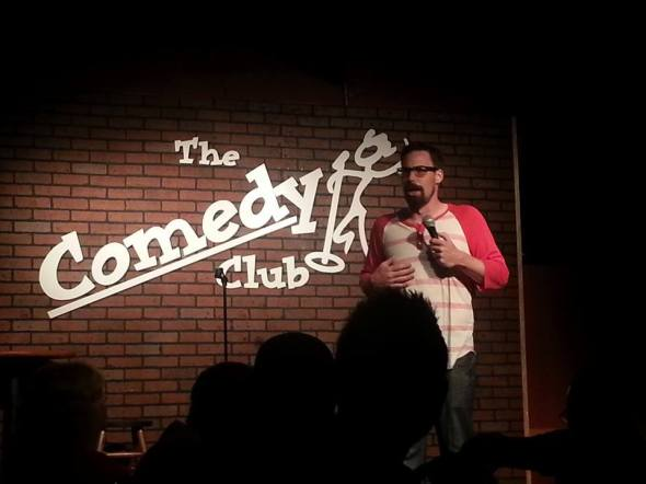 Jimmy Comedy Club